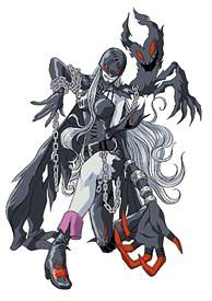 Neodevimon Digimon Revolution / B...